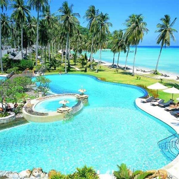 Phi Phi Relax Beach Resort: Sustainable Stay On Koh Phi Phi