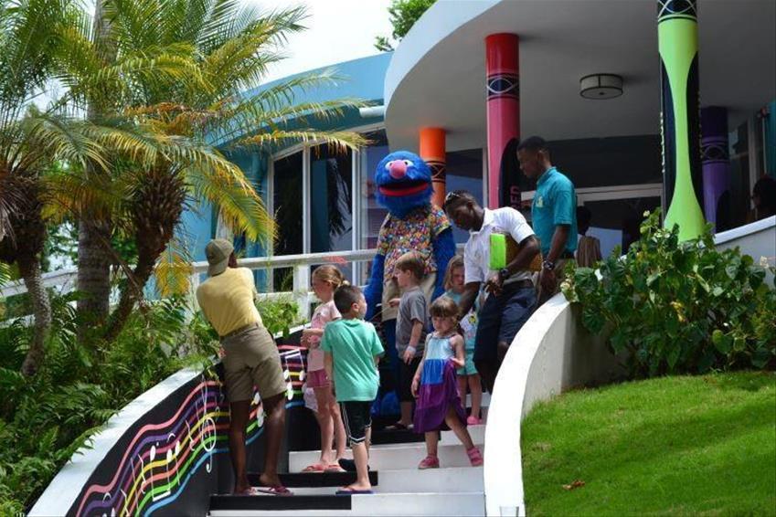 Jamaica, Beaches Ocho Rios Family Holiday