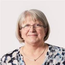 Cheryl Harradine