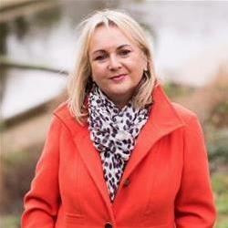 Rachael Burridge