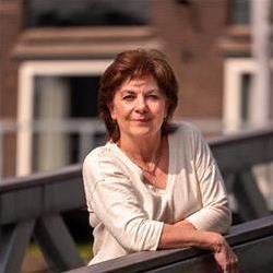 Sabina van Cruchten-Huyskens
