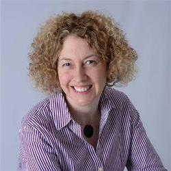 Joanne Cowdery