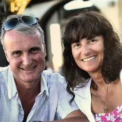 Chris and Debbie Roberts