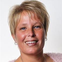 Brenda Stegman - van Ee