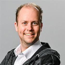 Chris Hendriks