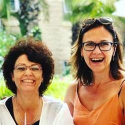 Nina & Mercia Travel Counsellors