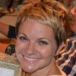 Tamarin Seymour