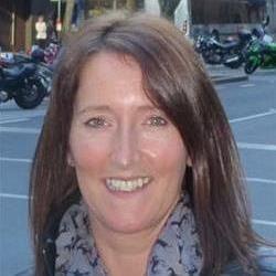 Tina Millington