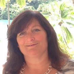 Julie Morris