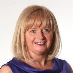 Antoinette O'Connor