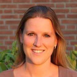 Jessica Klaassens - Zijlstra