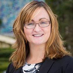 Lisa Nahedh