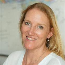 Kaye Dunbar