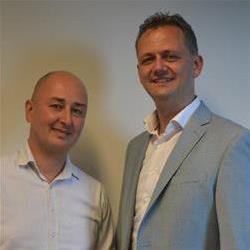 Rob & Bram Travel Counsellors