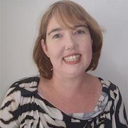 Tracy Dodsworth