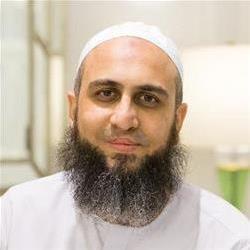 Naeem Patelia