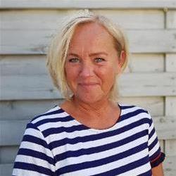 Sylvia de Wit