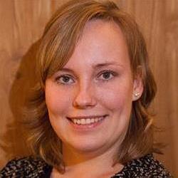 Nicole van Ginkel