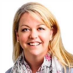 Nicola Donaldson