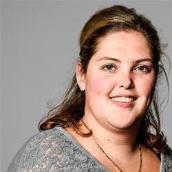 Chantal Merkx - de Wit