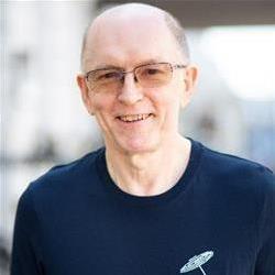 Ian Gifford