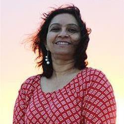 Reena Zafar