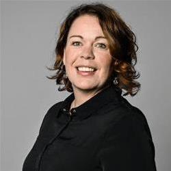 Jennifer Pennekamp