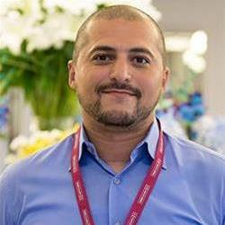 Mahmoud Higazy