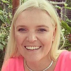 Gillian Hackland