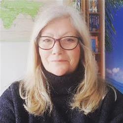 Lesley Anne Baker