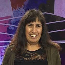 Nadia Morris