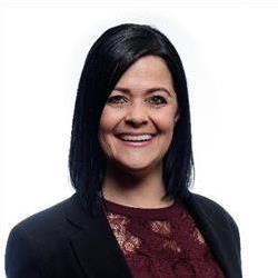 Charlene Pieterse