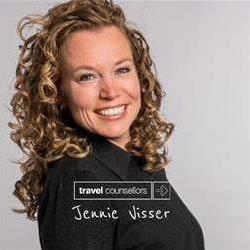 Jennie Visser