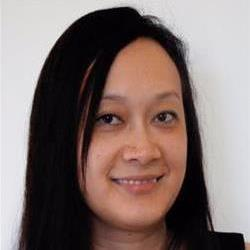 Jennifer Yue