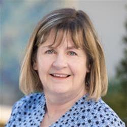 Susan Stevenson - Travel Counsellors