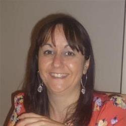 Sarah Garley