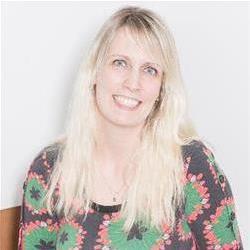 Marianne Scheening