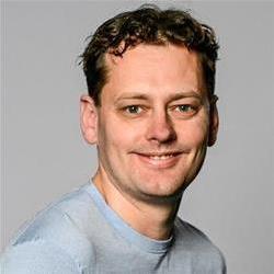 Ewald van Hoeijen