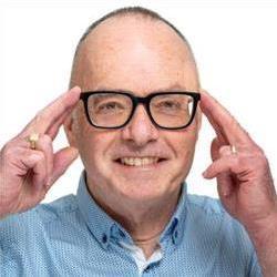 Steve Gostling
