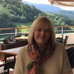 Paula Cramsie
