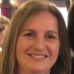 Karina Palmer