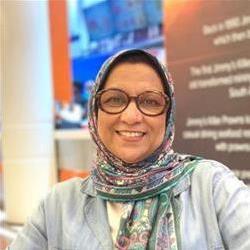 Amal Abdelmageed