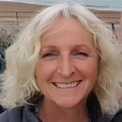 Sue Manning