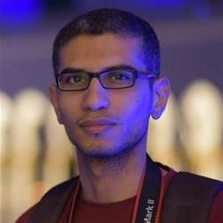 Ehab Hassan