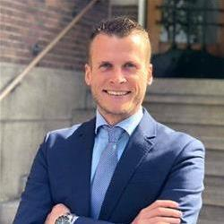 Yannick van Doorn