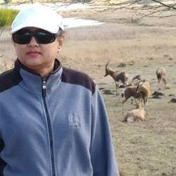 Anu Chetty