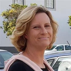 Sabine Wensch