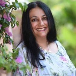Shilpa Patel-Emilsson
